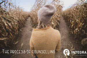 The process of counselling